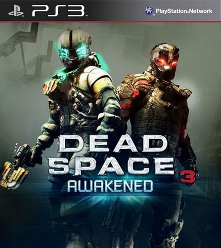 Dead Space 3: Awakened [PS3]