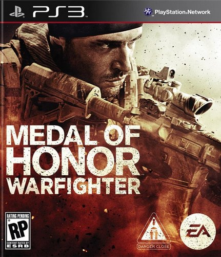 Medal of Honor: Warfighter [PS3]