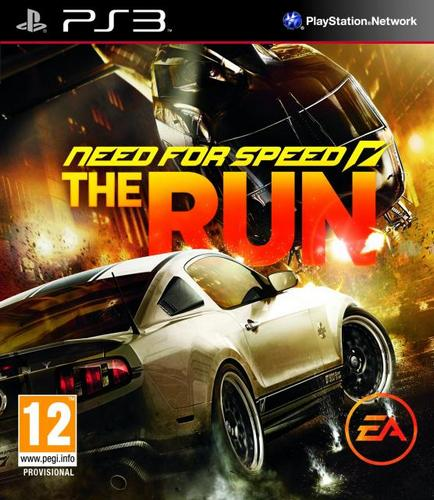 Need for speed - The Run [PS3]