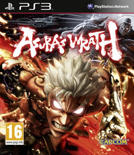 Asura's Wrath [PS3]