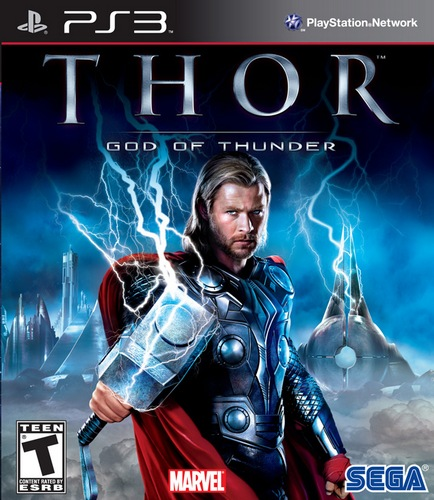Thor: God of Thunder [PS3]