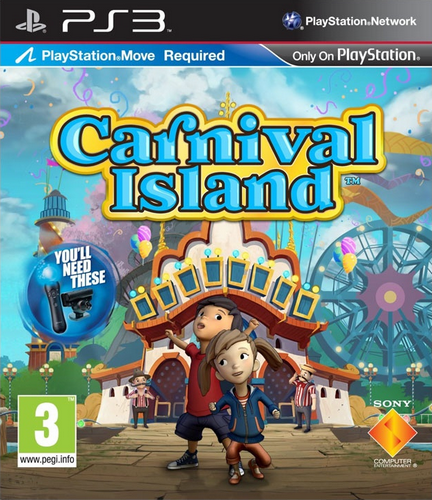 Carnival Island [PS3]