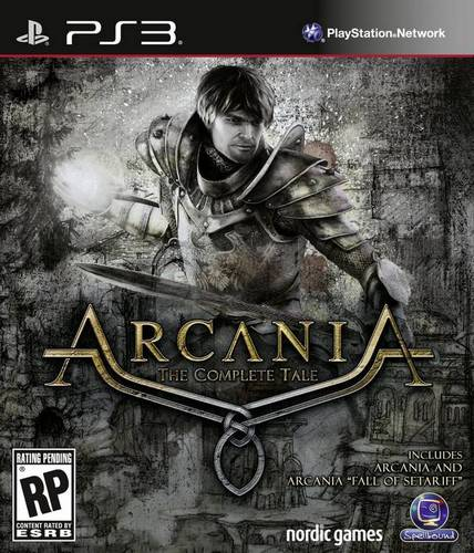 Arcania: The Complete Tale [PS3]