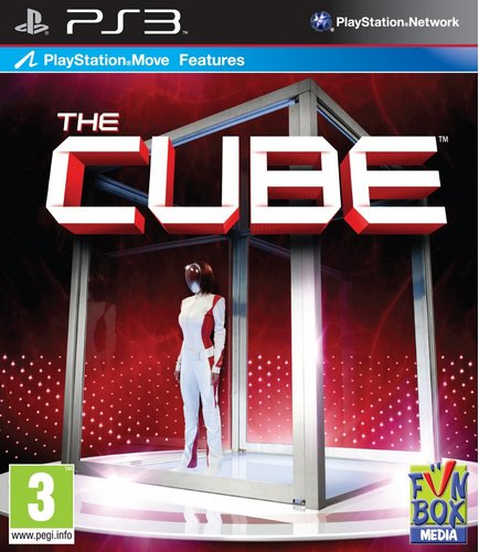 The Cube [PS3]