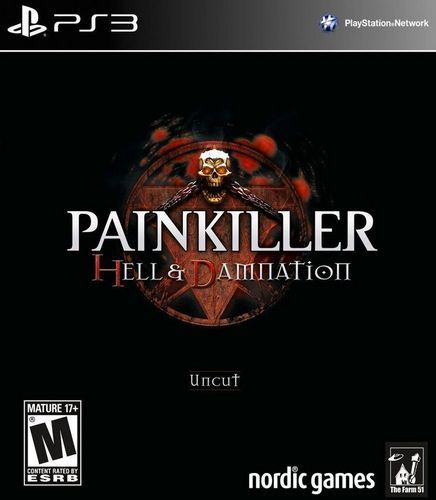 Painkiller: Hell & Damnation [PS3]