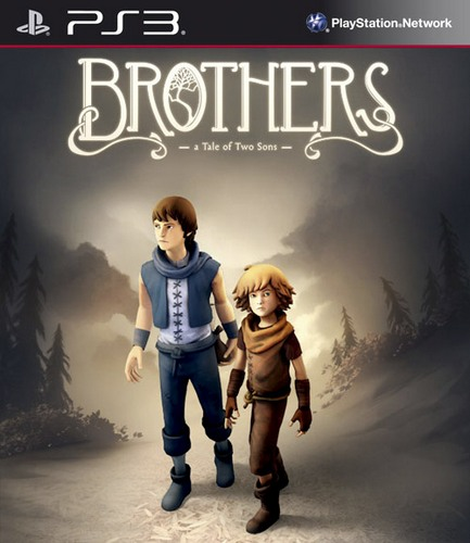 Brothers - A Tale of Two Sons [PS3]
