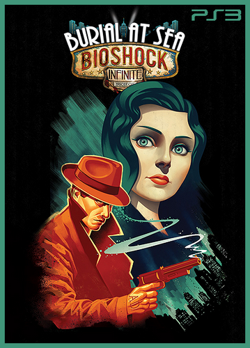 BioShock Infinite: Burial At Sea (Episodes 1 & 2) [PS3]
