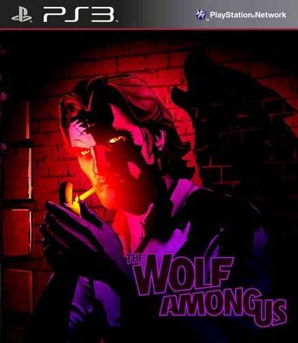 The Wolf Among Us - Episode 1 [PS3]
