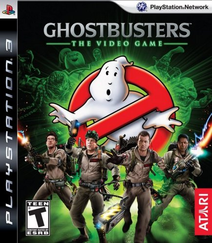 Ghostbusters: The Video Game [PS3]