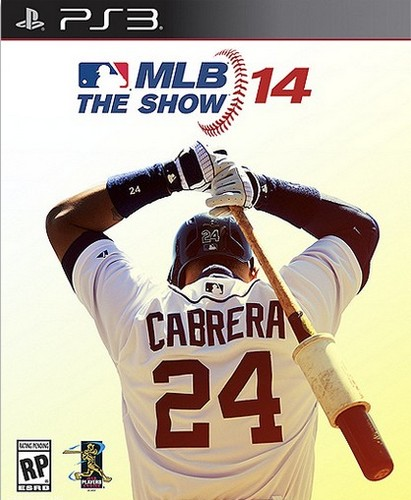 MLB 14: The Show [PS3]