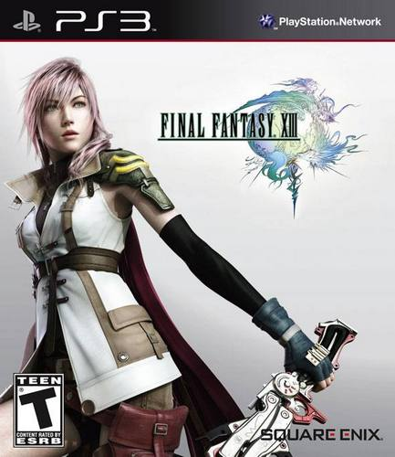 Final Fantasy 13 [PS3]