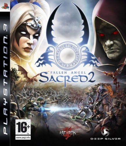 Sacred 2: Fallen Angel [PS3]