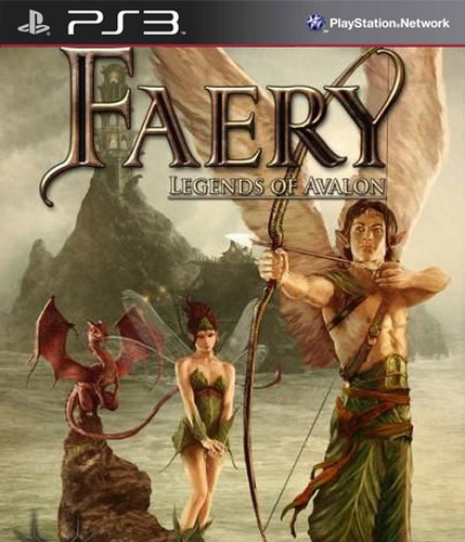 Faery: Legends Of Avalon [PS3]