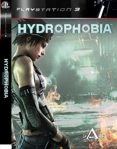 Hydrophobia Prophecy [PS3]