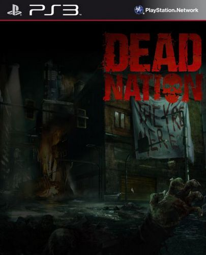 Dead Nation [PS3]