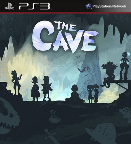 The Cave [PS3]