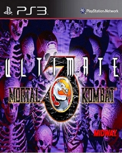 Ultimate Mortal Kombat 3 [PS3]