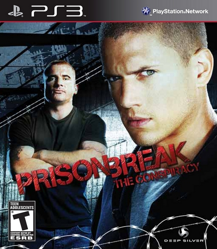 Prison Break: The Conspiracy [PS3]