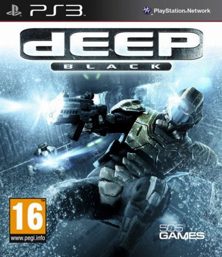 Deep Black [PS3]