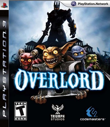Overlord 2 [PS3]