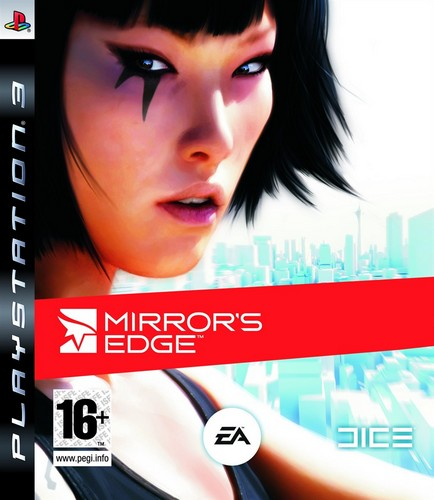 Mirror's Edge [PS3]
