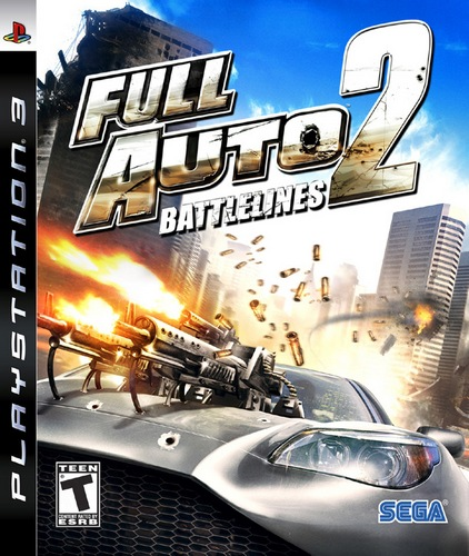 Full Auto 2: Battlelines [PS3]