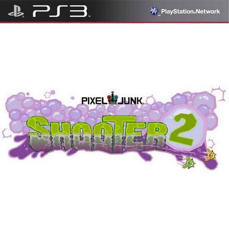 PixelJunk Shooter 2 [PS3]