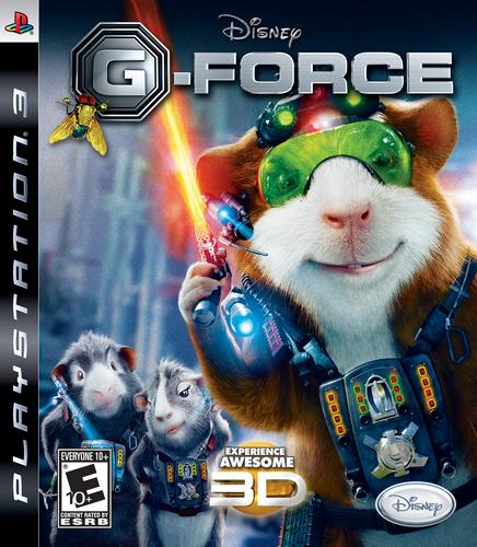 G-Force [PS3]