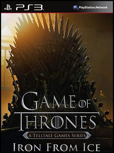 Game of Thrones - A Telltale Games Series [PS3]