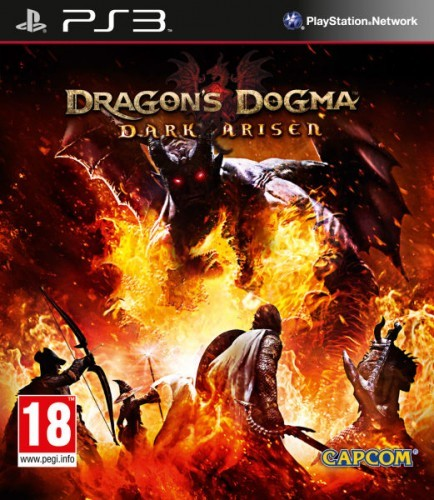 Dragon's Dogma: Dark Arisen [PS3]
